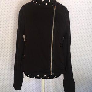 ✅ NWT Gap Zip Up Jacket